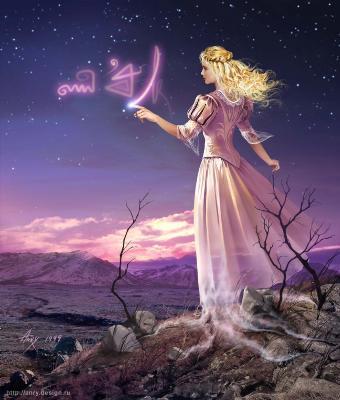 Охотники на ведьм ведьма5 стихий